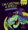 Bullard, Lisa,I`m Casting a Spell!
