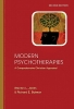 Jones, Stanton L.,   Butman, Richard E.,Modern Psychotherapies