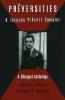 Shapiro, Norman R.,Preversities