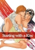 Nitta, Youka,Starting With a Kiss 1