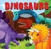 Watt, Fiona,Dinosaurs