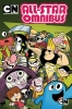 Fisch, Sholly,Cartoon Network All-Star Omnibus