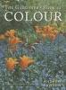 Lawson, Andrew,Gardener`s Book of Colour