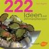 Wagener, Klaus,222 Ideen mit Zimmerpflanzen