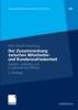 Stock-Homburg, Ruth,Der Zusammenhang zwischen Mitarbeiter- und Kundenzufriedenheit