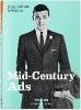 <b>Heimann, Jim</b>,Mid-Century Ads