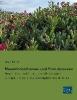 Berger, Alwin,Mesembrianthemen und Portulacaceen