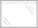 ,Paklijstenvelop Quantore zelfklevend blanco 165x115mm 1000st