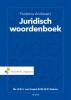 R.D.J.  Caspel van, M.P.  Damen,Fockema Andreae`s juridisch woordenboek