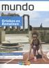 Inge  Berg,Mundo boek 1 vmbo-kgt thema 3 1 vmbo-kgt (t/H) Grieken en Romeinen leerwerkboek