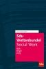 ,<b>Sdu Wettenbundel Social Work. Editie 2019-2020</b>