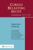 D.A.  Albregtse, A.J.M.  Arends, P.H.J.  Essers, M.J.  Hoogeveen,Cursus Belastingrecht Inkomstenbelasting 2018-2019