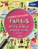 <b>Lonely planet verboden voor ouder - Parijs</b>,