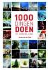 <b>Jeroen van der Spek</b>,1000 dingen doen in Nederland