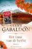 Diana  Gabaldon,Het vuur van de herfst