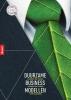 Keimpe de Vries, Jasper de Vries, Tom  Kikkert,Duurzame businessmodellen