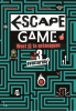 <b>Benjamin  Bouwyn, Melanie  Vives, Remi  Prieur</b>,Escape Game