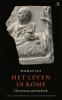 Horatius,Het leven in Rome