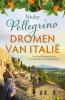 Nicky  Pellegrino,Dromen van Itali?