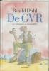 <b>Roald Dahl</b>,GVR