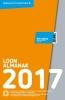 A.A.W.  Langevoord, R.R.T.  Sueters, L.J.  Lubbers, A.J.  Dokter,Nextens Loon Almanak 2017
