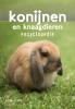 Esther  Verhoef,,Konijnen en knaagdieren encyclopedie