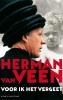 Herman van Veen,Voor ik het vergeet