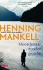 Henning  Mankell,Moordenaar zonder gezicht