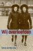 <b>Sytze van der Zee</b>,Wij overleefden