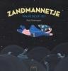 Thaïs  Vanderheyden,Zandmannetje, waar blijf je?