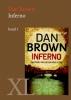 Dan  Brown,Inferno