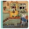 Studio  Schaapman,Dit is mijn huis Dit is mijn straat, set van 2 blokboekjes