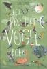 Yuval  Zommer,Het vrolijke vogel boek