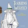 <b>John  Davis</b>,Tolkiens wereld