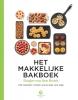 Rutger van den Broek,Het makkelijke bakboek