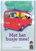 Hieke van der Werff,Met het busje mee!