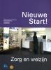 NCB,Nieuwe Start! Zorg en welzijn