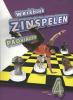 <b>Joost van Iersel</b>,Zinspelen  deel 4 Padvinden Werkboek