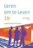 P. van der Kraan, A.  Pals, A.J. van den Herik,Leren om te Leven 1b Nieuwe Testament