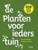Jan  Hendrickx, Harry van  Trier,Planten voor ieders tuin