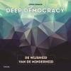 <b>Jitske  Kramer</b>,Deep democracy