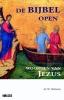 <b>Wim Verboom</b>,De Bijbel open bij woorden van Jezus