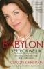 <b>Claudia  Christian, Morgan  Grant Buchanan</b>,Babylon vertrouwelijk