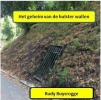 <b>Rudy  Buysrogge</b>,Het geheim van de Hulster wallen