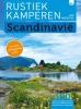 <b>Ger  Meesters</b>,Rustiek kamperen Scandinavi?