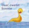 Danielle  Steggink,Daar zwemt Sonnie