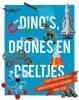 <b>Jim  Jansen</b>,Dino`s, drones en deeltjes