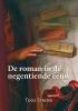 Toos  Streng,De roman in de negentiende eeuw