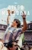 <b>Diego  Maradona, Daniel  Arcucci</b>,Met de hand van God