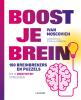 Ivan  Moscovich ,Boost je brein